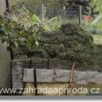 Kompost a jak s ním pracovat