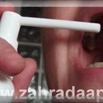 Zánět horních cest dýchacích – domácí léčba