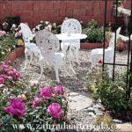 Plánování zahrady u domu